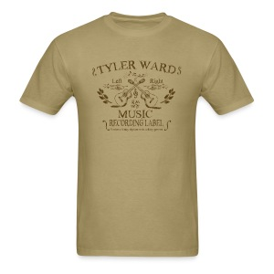 Tyler Ward Left, Right - Men's T-Shirt