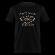 T-Shirts ~ Men's T-Shirt ~ Tyler Ward Left, Right