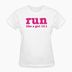 p_run7 Women's T-Shirts