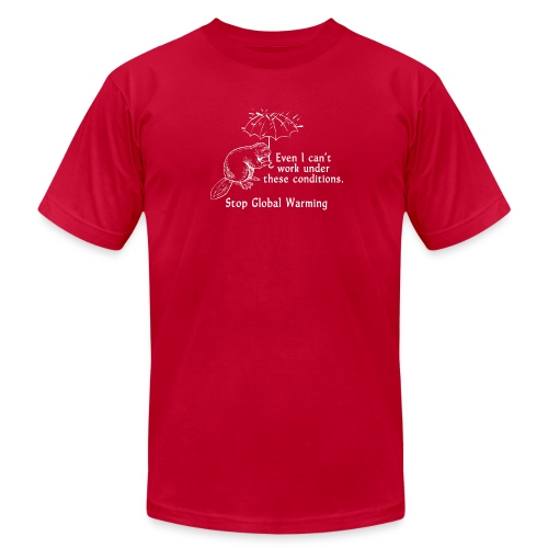 badger badger badger badger - Men's Fine Jersey T-Shirt