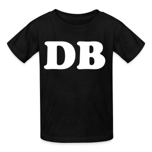 DB JR SHIRT - Kids' T-Shirt