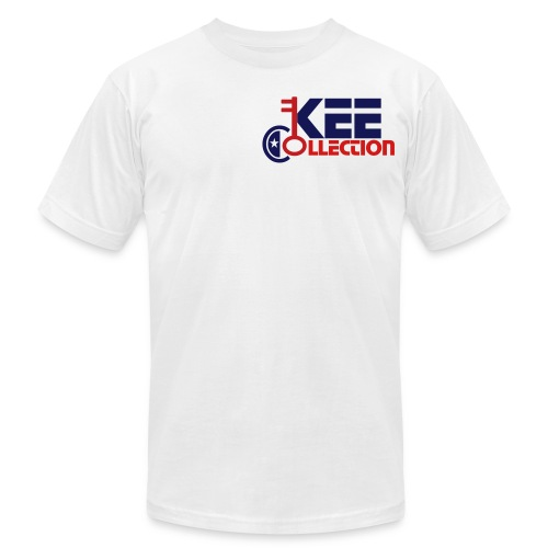 KeeCollection: SuperStar  - Men's Fine Jersey T-Shirt