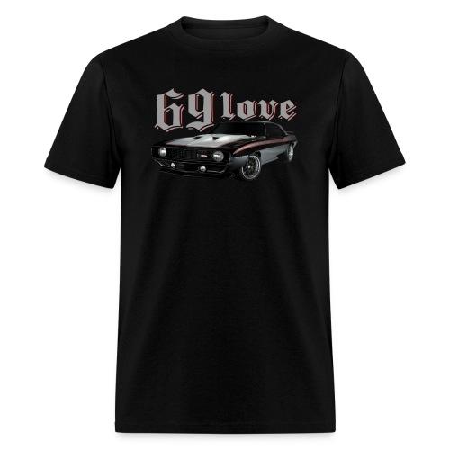 Camaro Love - Men's T-Shirt