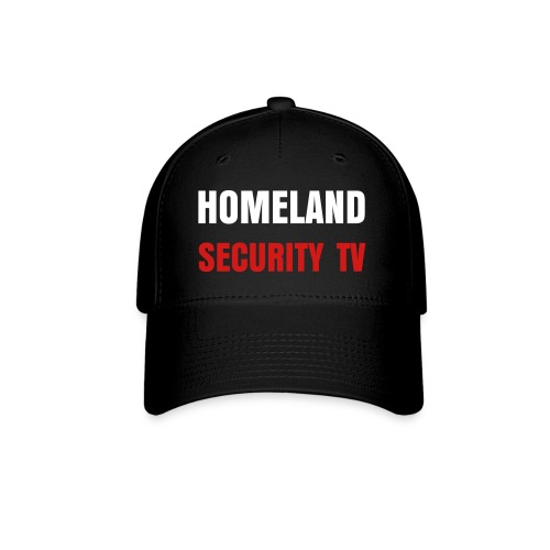 Homeland Security TV Baseball Cap - Baseball Cap