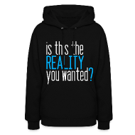Hoodies ~ Women's Hoodie ~ [SHINee] Reality?