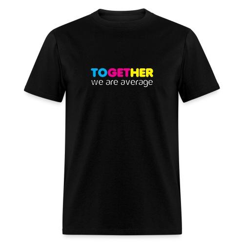 together - Men's T-Shirt