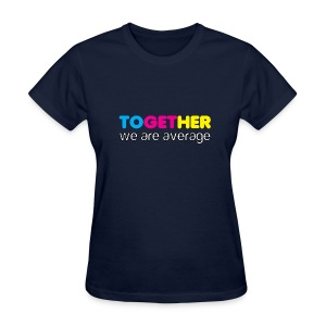 together - Women's T-Shirt