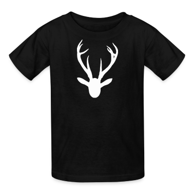 deer Kids' Shirts