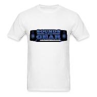 T-Shirts ~ Men's T-Shirt ~ SAG- OG Logo Tee