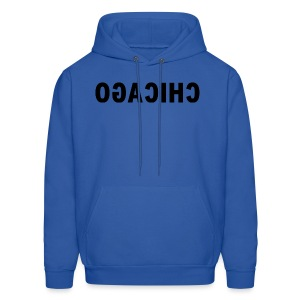 OGACIHC Men's Hooded Sweatshirt - Men's Hoodie