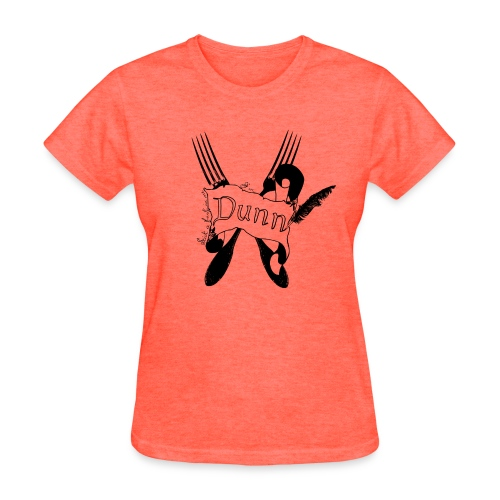 Dunn - Women's T-Shirt