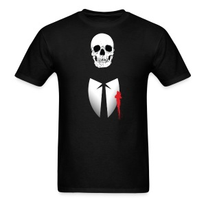 Death Suit - Men's T-Shirt