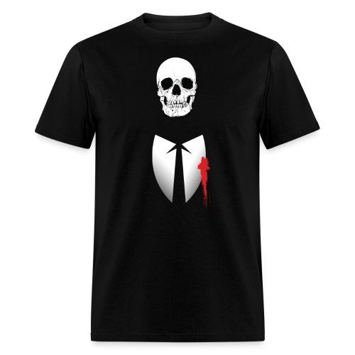 Death Suit - Men's T-Shirt