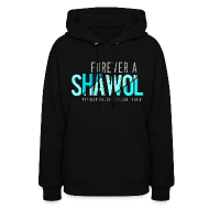 Hoodies ~ Women's Hoodie ~ [SHINee] Forever a Shawol