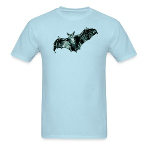 Creepy Bat (Standard Tee) - Men's T-Shirt