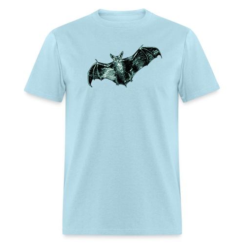 Creepy Bat (Standard Tee) - Men's T-Shirt