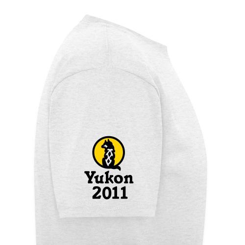 Quest arm badge - Men's T-Shirt