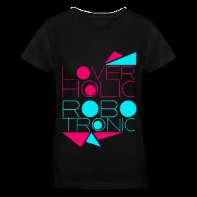 [SHINee] Loverholic Robotronic ~ 617