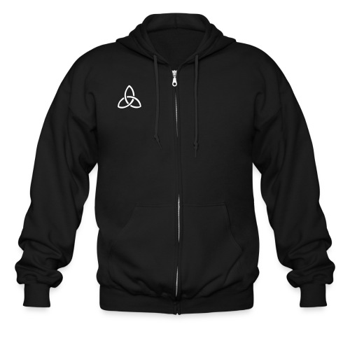 Dragon - Men's Zip Hoodie