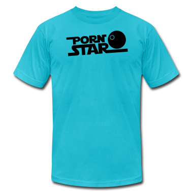 space PORN STAR T-Shirts