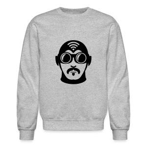 Superhero Sweatshirt - Crewneck Sweatshirt