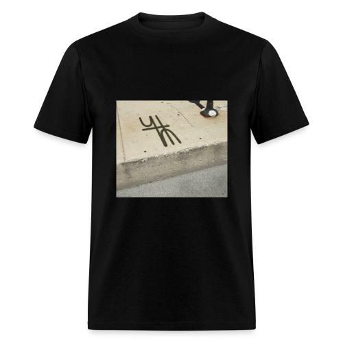 Secant Prime - Ambients - Men's T-Shirt
