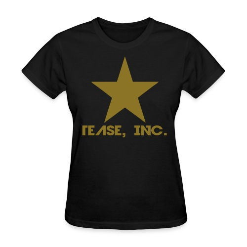 Gold Star: Women's Bargain T Shirt - Women's T-Shirt