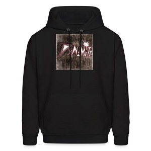 DYNAMITE men's hooded sweatshirt - Men's Hoodie