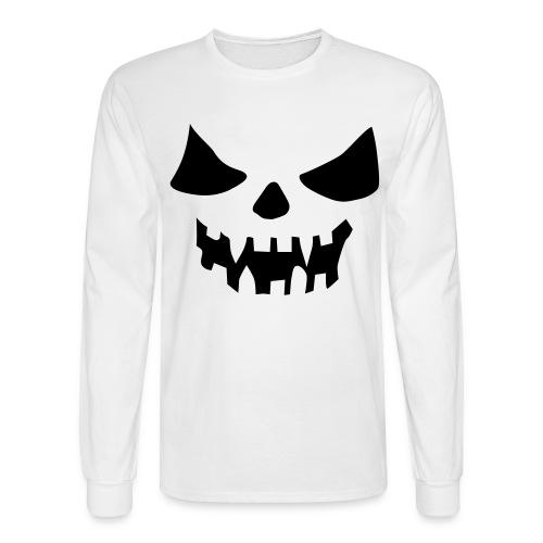 djc Smiley - Men's Long Sleeve T-Shirt