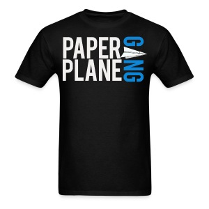 Paper Plane Gang - Men's T-Shirt