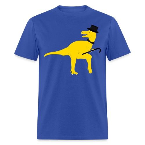Andrew's Dino - Men's T-Shirt