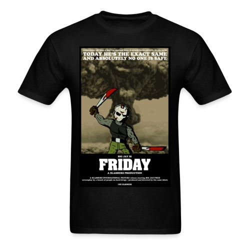 Friday Shirt Men - Men's T-Shirt