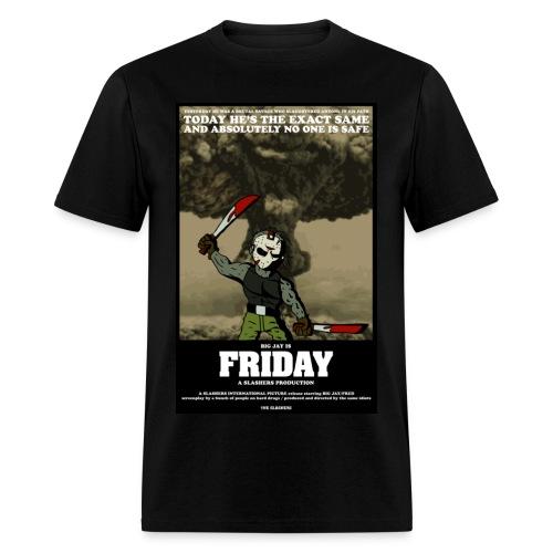Friday Shirt Men - Men's T-Shirt