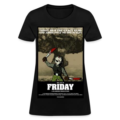 Friday Shirt Women - Women's T-Shirt