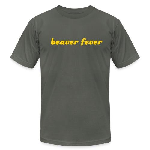 Beaver Fever - Men's  Jersey T-Shirt