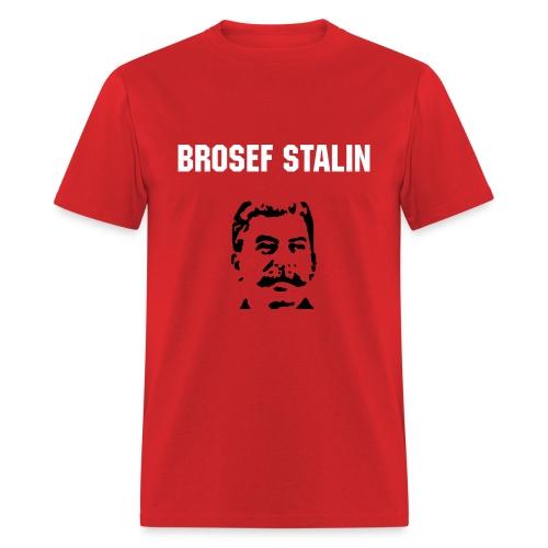 Brosef - Men's T-Shirt