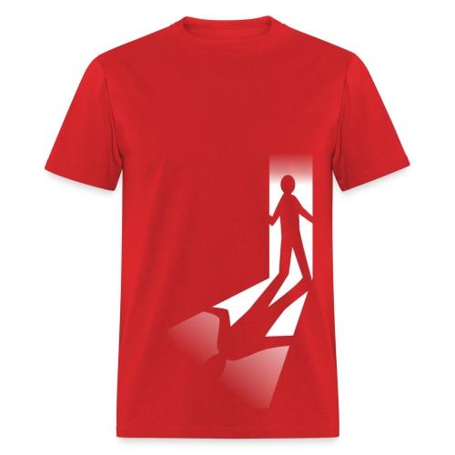 Doorway - Men's T-Shirt