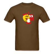 T-Shirts ~ Men's T-Shirt ~ [potterywheel]
