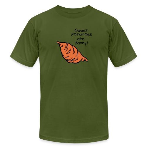 yammy - Men's Fine Jersey T-Shirt