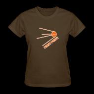 T-Shirts ~ Women's T-Shirt ~ [firstpost]