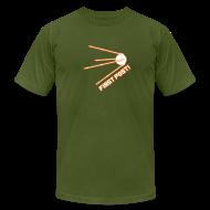 T-Shirts ~ Men's T-Shirt by American Apparel ~ [firstpost]