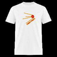 T-Shirts ~ Men's T-Shirt ~ [firstpost]