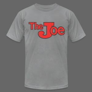The Joe Men's American Apparel Tee - Men's Fine Jersey T-Shirt