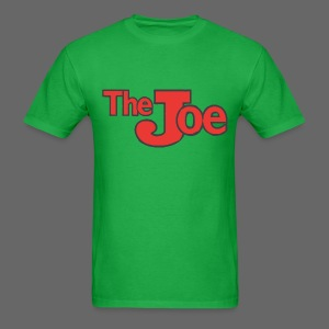 The Joe Men's Standard Weight T-Shirt - Men's T-Shirt