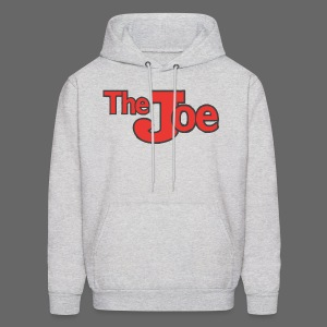 The Joe Men's Hooded Sweatshirt - Men's Hoodie