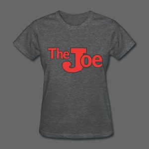 The Joe Women's Standard Weight T-Shirt - Women's T-Shirt