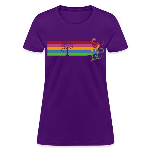 Gayness - Women's T-Shirt