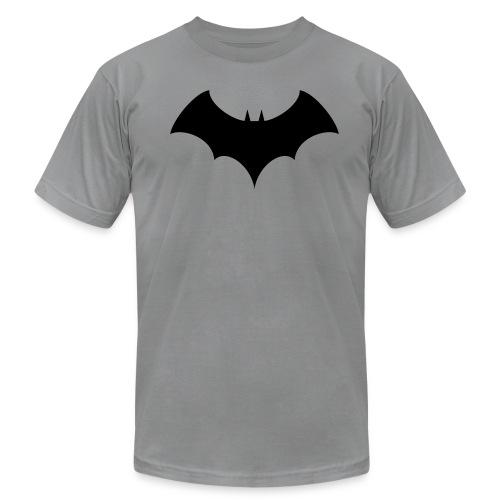 Classic Batman - Men's Fine Jersey T-Shirt