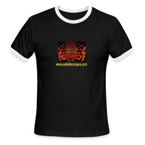 Action by HAVOC (Ringer Tee) - Men's Ringer T-Shirt