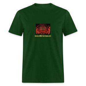 Action by HAVOC (T-Sjhirt) - Men's T-Shirt